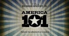 America 101 (2013) stream