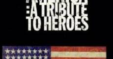America: A Tribute to Heroes film complet