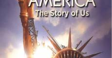 Filme completo America, The Story of Us