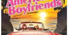 Ver película American Boyfriends