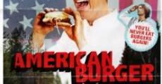 Película American Burger