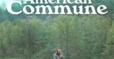 Película American Commune