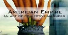 American Empire (2012) stream
