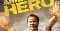 Película Héroe americano