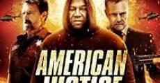 Película American Justice
