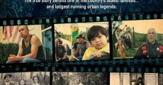 Película American Native