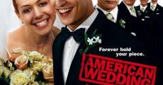 American Pie 3: ¡Menuda boda! streaming