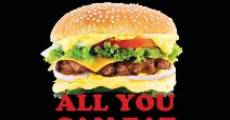 American Politics All You Can Eat (2009) stream