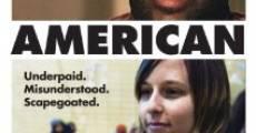 Película American Teacher