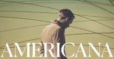 Americana film complet