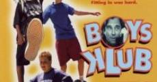 Filme completo Só para Meninos