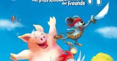 Mullewapp - Das große Kinoabenteuer der Freunde (Friends Forever) (2009) stream
