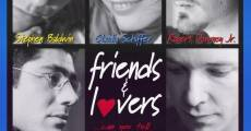 Friends & Lovers streaming