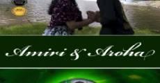 Amiri & Aroha (2011)