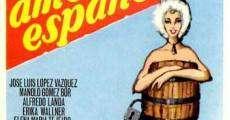 Película Amor a la española