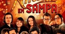 Película Amor em Sampa