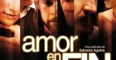 Amor en fin (Tres piezas de amor en un fin de semana) (2010) stream