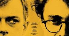 Kill Your Darlings (2013) stream