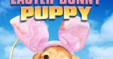 Filme completo An Easter Bunny Puppy