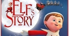 Película An Elf's Story: The Elf on the Shelf