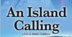 Película An Island Calling