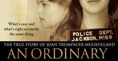 Película An Ordinary Hero: The True Story of Joan Trumpauer Mulholland