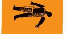 Filme completo Anatomia de um Crime