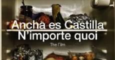 Película Ancha es Castilla/N'importe quoi