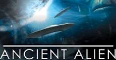 Película Ancient Alien Question: From UFOs to Extraterrestrial Visitations