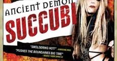 Película Ancient Demon Succubi