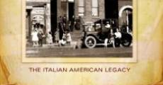 Película And They Came to Chicago: The Italian American Legacy
