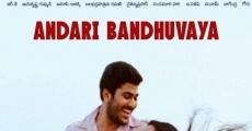 Película Andari Bandhuvaya