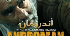 Película Androman - De sang et de charbon