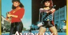 Filme completo Angel 2 Avenging Angel
