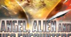 Película Angel, Alien and UFO Encounters from Another Dimension