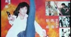 Filme completo Xian Fa Zhi Ren - Angel's Mission
