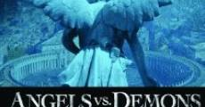 Película Angels vs. Demons: Fact or Fiction?