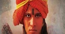 Película Angoori Bani Angaara