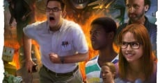 Filme completo Angry Video Game Nerd: The Movie