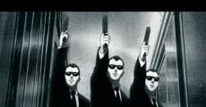 Ver película Animatrix: Historia del detective