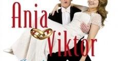 Película Anja og Viktor - I medgang og modgang