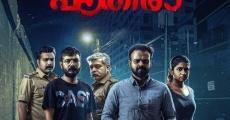 Película Anjaam Pathiraa