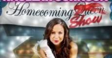 Película Anjelah Johnson: The Homecoming Show
