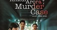 Película Ankur Arora Murder Case