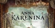 Película Anna Karenina