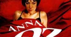 Película Anna Oz