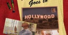 Anne Frank Goes to Hollywood streaming