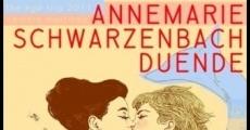 Película Annemarie Schwarzenbach Duende