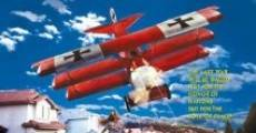 Revenge of the Red Baron film complet