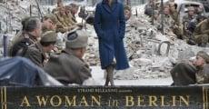 Filme completo Anônima - Uma Mulher em Berlim